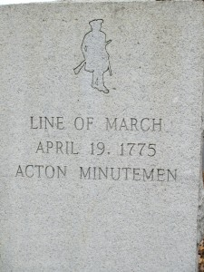 Acton Minute Men